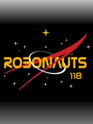 The Robonauts have been on a mission to